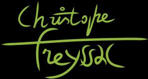 Logo Freyssac vert+cerne noir
